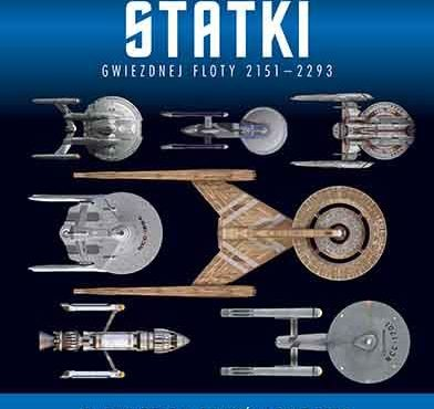 Encyklopedia statków Star Trek